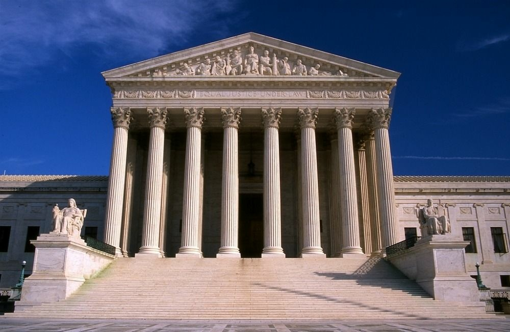 The Supreme Court will hear two cases this week to determine whether sentencing juveniles to life in prison is unconstitutional.