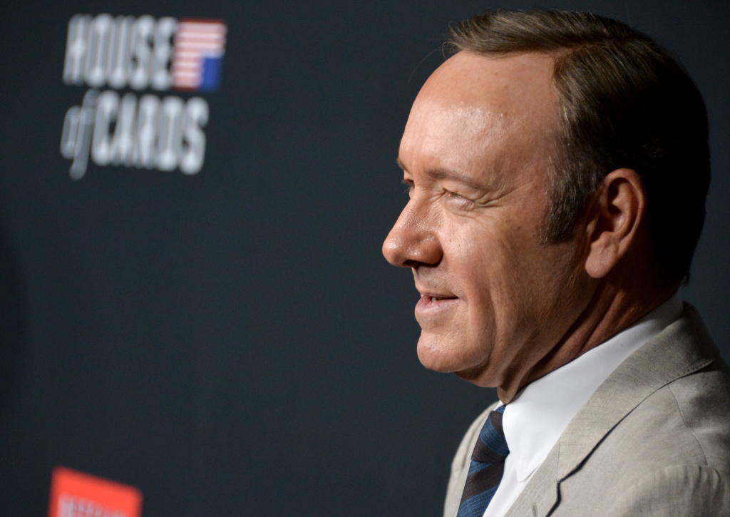In an article on Buzzfeed, actor Anthony Rapp has made allegations that Kevin Spacey made sexual overtures toward him when he was 14 and Spacey was 26.