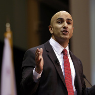 California Governor Race Kashkari