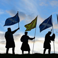 The Scots vote; Congress weighs in