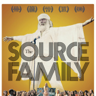 Source Family Poster