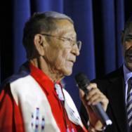Obama Native Americans
