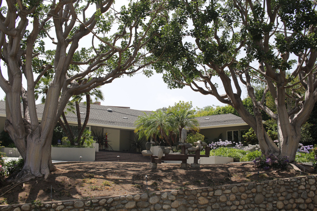 Drought cutbacks challenge SoCal water officials at home