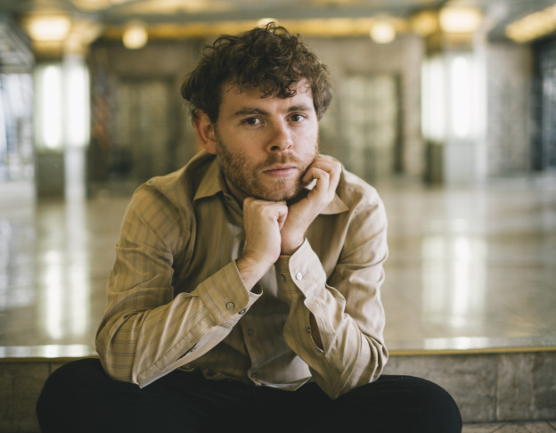 Gabriel Kahane's latest work,