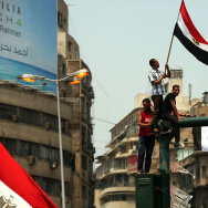 Egypt Protsts Intensify As Army Deadline Approaches