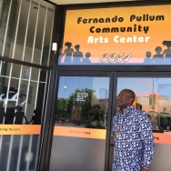 Fernando Pullum community center