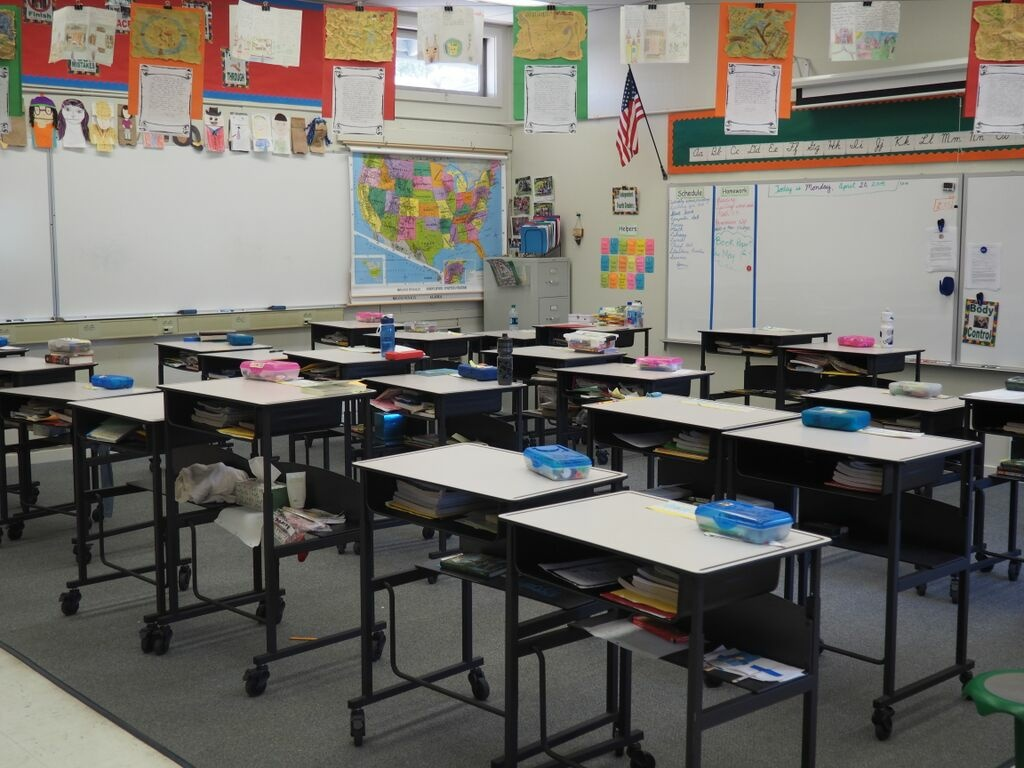 Classroom Layout Theory ~ Pasadena sued over special education school kpcc