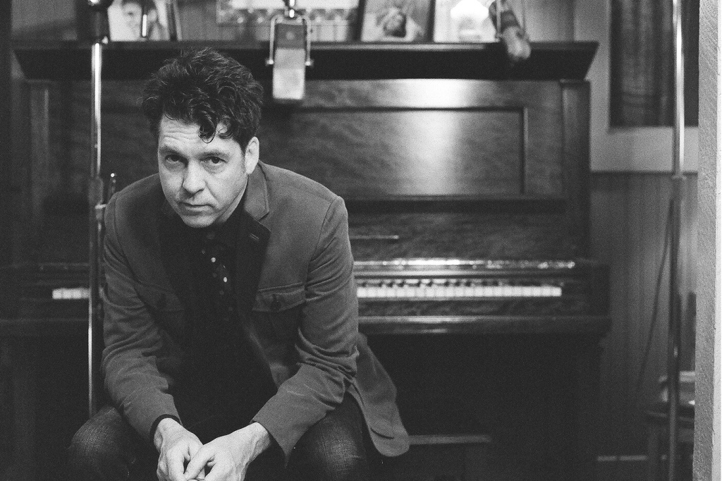Singer/songwriter Joe Henry wrote and recorded the album,