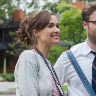 """""""Neighbors"""" is one of Alex Cohen's favorite college themed movies."""