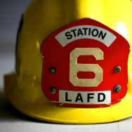 The city's new FireStat system finds the Los Angeles Fire Department's 911 response times have not improved.