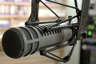 How would you feel if your elected officials decided to avoid combative, talk radio shows?