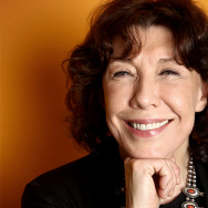 Lily Tomlin Portraits
