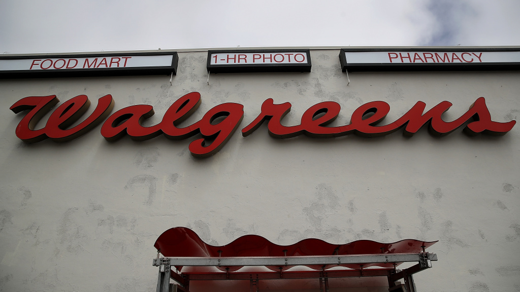Walgreens has released a statement defending its pharmacist's right to decline to fill a prescription on ethical or religious grounds.