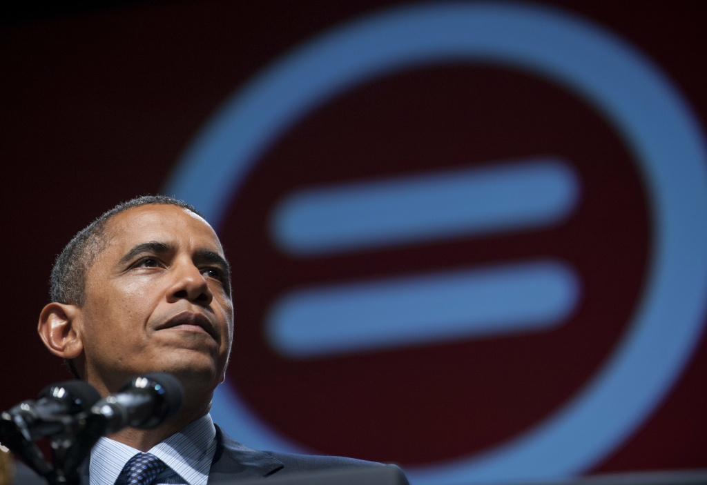 President Obama waded into the issue of gun control during a speech on Wed. July 25th