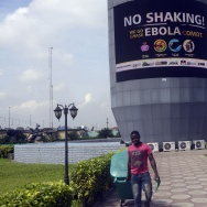 NIGERIA-HEALTH-EBOLA-WAFRICA