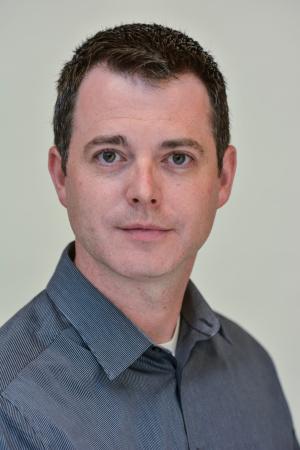 Jon Cohn headshot