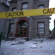 6.0 Earthquake Rattles Northern California