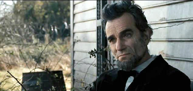 Daniel Day-Lewis in the film,