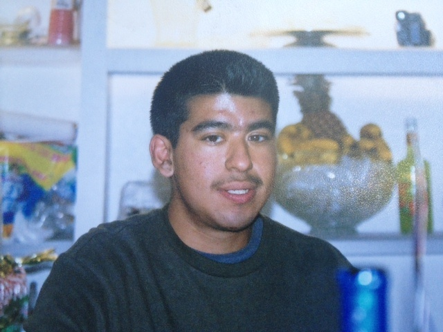 Miguel Castillo Jr., 30, went missing Monday, Nov. 19 in the afternoon near the Metro Station at 7th St. and Figueroa while on his first outing with a new adult day care group.
