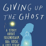 """Giving Up the Ghost"" book"