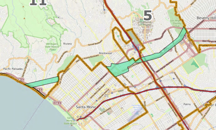 Infographic LA developers in quake proneareas must now look for