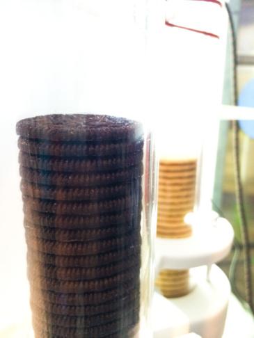 SXSW 3D Printed Oreos