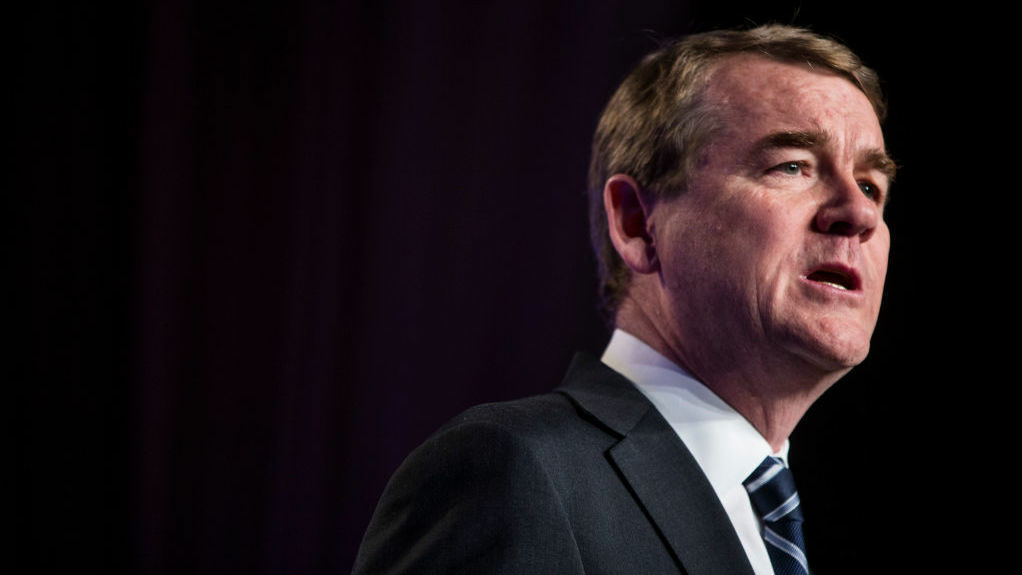 Colorado Sen. Michael Bennet is the latest Democrat to join the 2020 presidential primary field after being declared cancer-free following prostate cancer surgery.
