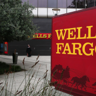 Wells Fargo Reports Quarterly Earnings Rise 13 Percent