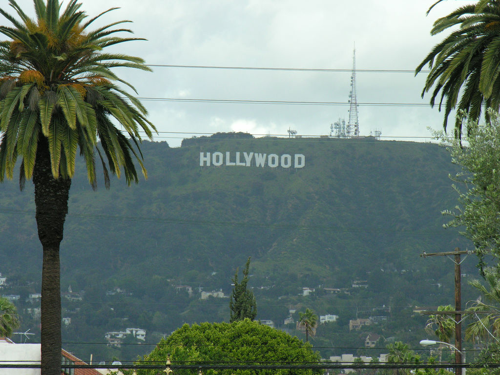 Is the city of Hollywood headed for a change?
