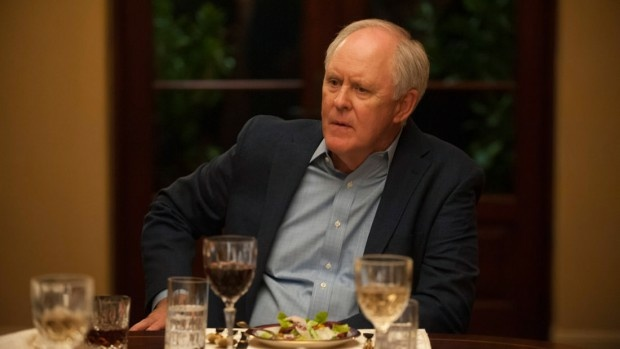 John Lithgow in
