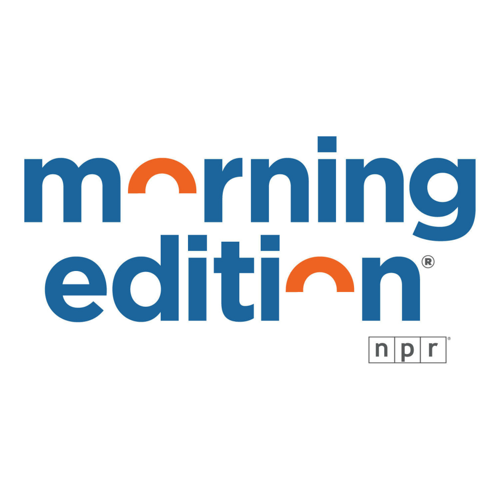 The Morning Edition logo