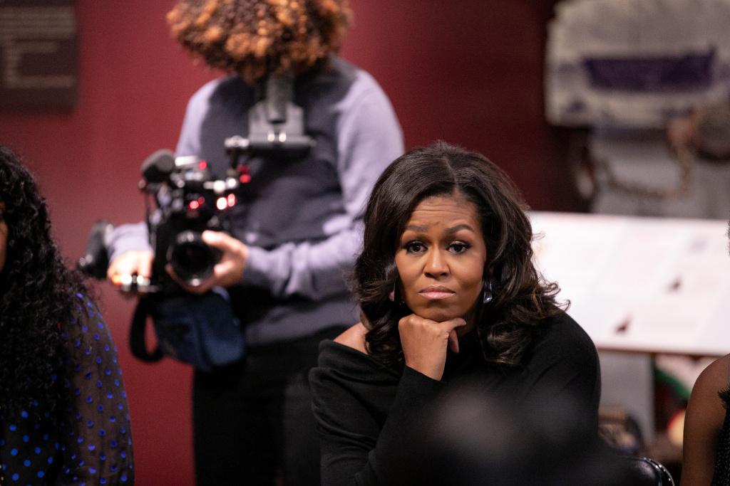 Michele Obama in
