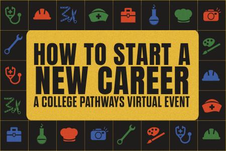 College Pathways Event Key image