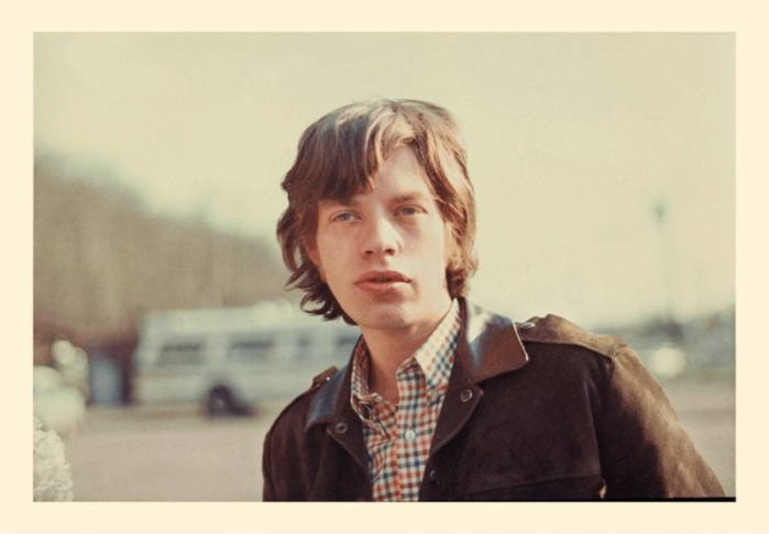 Found Rolling Stones photos