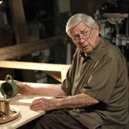 Ralph Waite more recently had a recurring role on the CBS drama NCIS as Jackson Gibbs.
