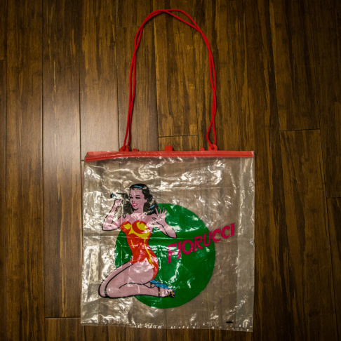 Take Two Bags