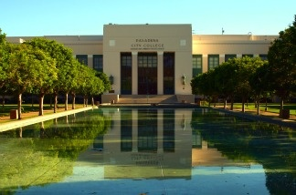 Pasadena Community College, Pasadena, CA