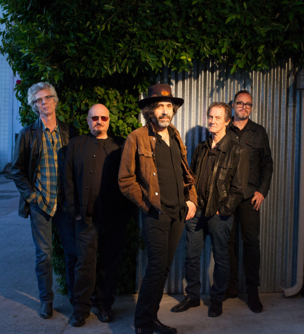 The Frame® | 'Sons of Anarchy' is no more, but the band plays on