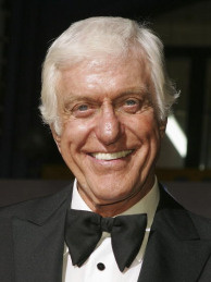 Actor Dick Van Dyke arrives at Disney's 'Mary Poppins' 40th Anniversary Edition DVD release party at El Capitan Theater on Novenber 30, 2004 in Los Angeles, California.