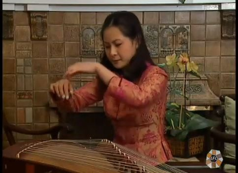 Hunan guzheng master Winnie Wong will perform, along with musicians from around the world, in Listen for Life's celebration of UN International Peace Day.
