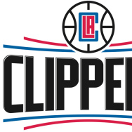 The new design for the Los Angeles Clippers