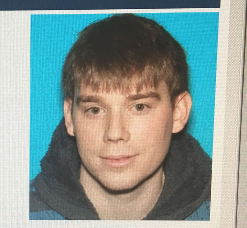 In this handout provided by the Metro Nashville Police Department, Travis Reinking, 29, is seen in an undated photo. Reinking is the suspected gunman in a shooting at a Nashville area Waffle King that left four dead and four wounded.