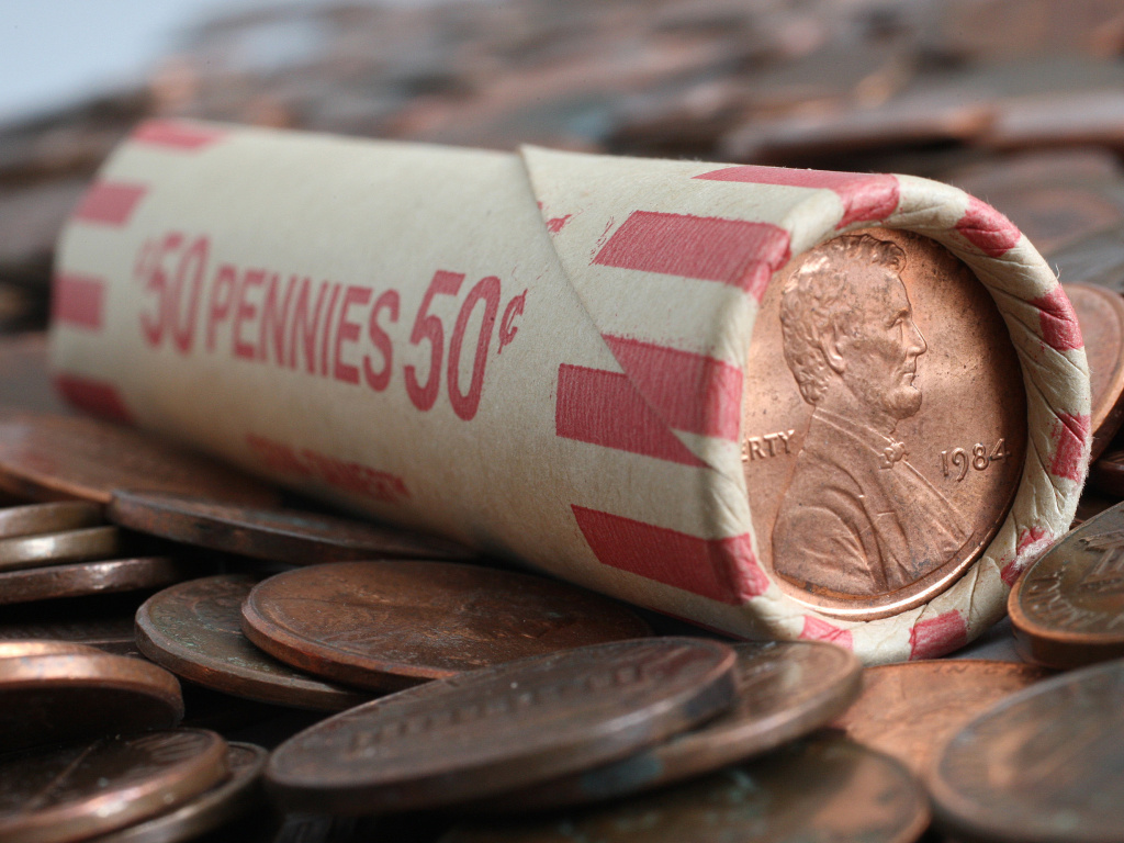 Banks around the country are running low on nickels, dimes, quarters and even pennies due to a change shortage that experts say is being exacerbated by the coronavirus pandemic.