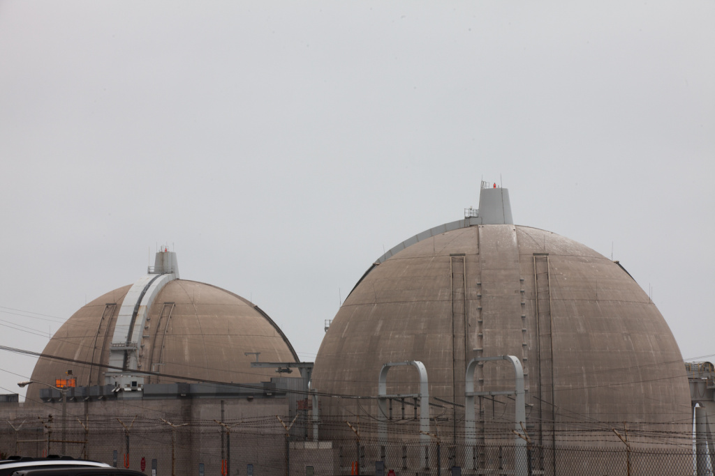 Edison announced on Friday, June 7th 2013 that it is permanently shutting down the San Onofre nuclear power plant.