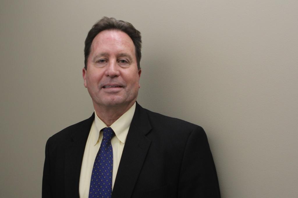 Steven Schreiner is a candidate for L.A. Superior Court.