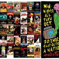 Cinefamily video nasties