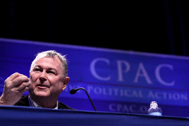 Republican Congressman Dana Rohrabacher of Huntington Beach is opposed to a path to citizenship in an immigration reform bill.