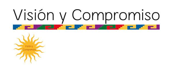 Vision y Compromiso logo.