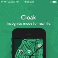 Cloak App