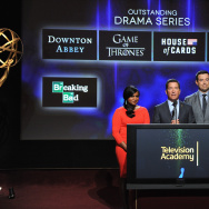 66th Primetime Emmy Awards Nominations